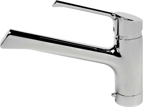 Hochdruck-Armatur Retta 2 von Ideal Standard, Einhebelmischer