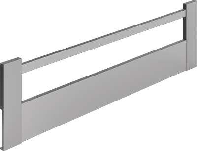 ArciTech Front für Innenauszug, 218 / 450, silber