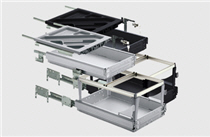 Schreibtischcontainer - Sets EB 392 von Hettich