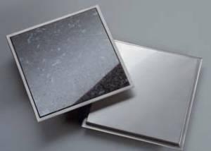 schneidbrett granitfeld decotop 1 inkl edelstahlwanne k batec. Black Bedroom Furniture Sets. Home Design Ideas