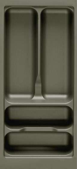 30er Besteckeinsatz alternativ NOBILIA für 30er Schrankbreite, 209 mm x 462 mm