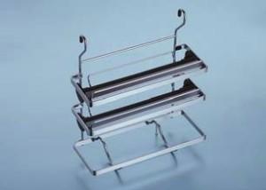 Relingsystem Linero K 16 Rollenhalter