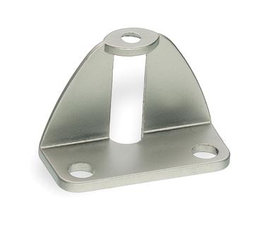 Griffadapter für Faltschiebetüren für 25 mm Türstärken
