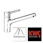 Armaturen von KWC