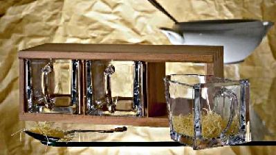 k chensch tten zur aufbewahrung von mehl zucker und salz. Black Bedroom Furniture Sets. Home Design Ideas