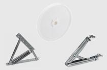 Verstellbeschläge für Kopf- und Fußteile von Hettich