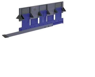 Universal-Ankörnlehre für Möbelgriffe und Möbelknöpfe