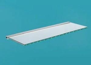 Alu-Profilleuchte Vetrina LED