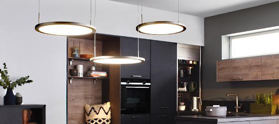Beleuchtung & Elektroinstallation