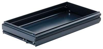 Breitwandschub für Schrankwände 1136 x 517, schwarz