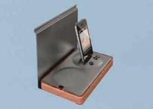 Miro iPod/iPhone Docking Station 1