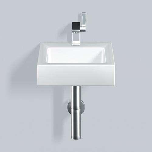 Alape Waschtisch WT.QS325H Weiß