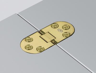 Nähtischscharnier 130 von Hettich