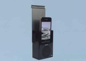 Miro iPod/iPhone Docking Station 2