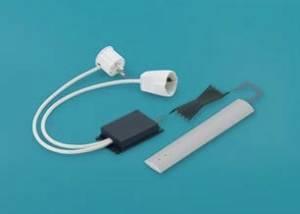 Sensor 3 Berührungsloser Lichtschalter.