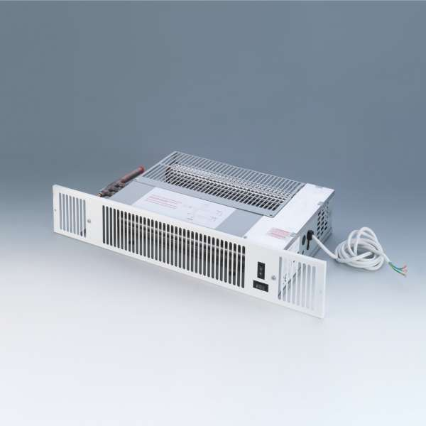 Sockeleinbau-Kompaktheizung Kickspace KS 800