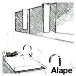 Alape Waschbecken