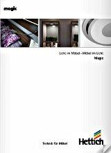 Blätterkatalog - Licht im Möbel