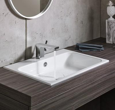 alape waschbecken und waschtische stilvolles design und funktionalit t k batec. Black Bedroom Furniture Sets. Home Design Ideas