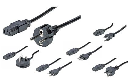 LegaDrive Kabel von Hettich