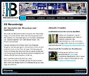 HB Messedesign und Ladenbau