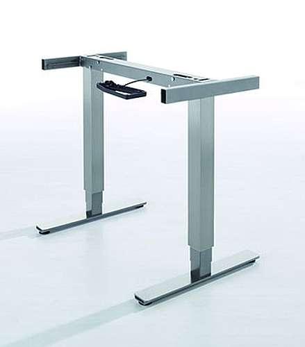 höhenverstellbares Tischgestell / Ergo Agent Twin