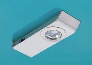 Unterbodenleuchte Covo mit Schalter