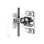 Automatikscharniere für Frontrahmen