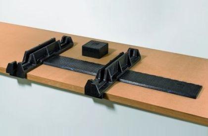 Montagehilfen für Schubkästen von Hettich