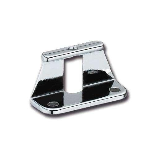 Griffadapter für Faltschiebetüren für 16 mm Türstärken